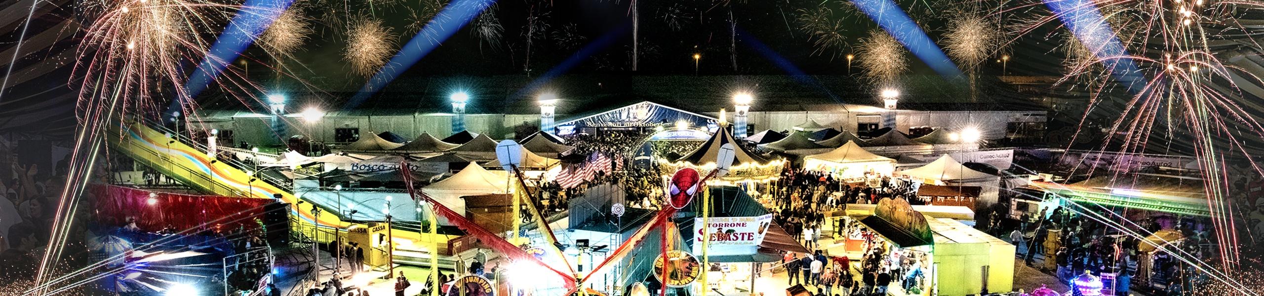 Paulaner Oktoberfest Cuneo 2019: una festa per tutti, tutto in una festa!