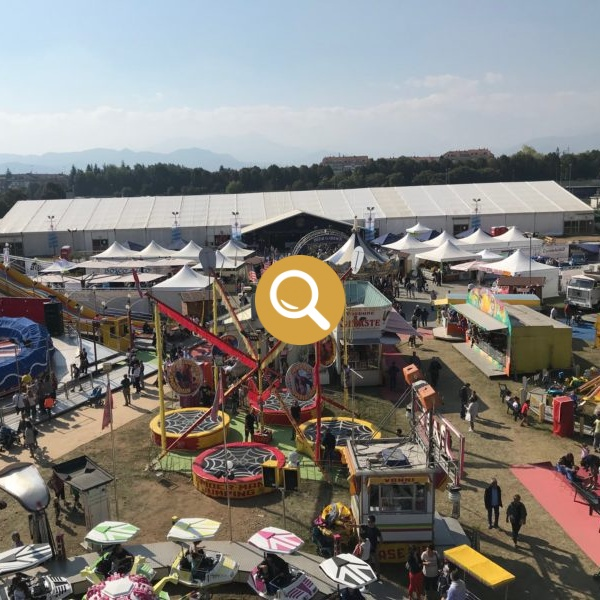 Oktoberfest Cuneo - La Stampa 29 settembre 2018