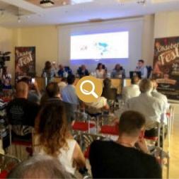 Oktoberfest Cuneo: la Bisalta 23 agosto 2018