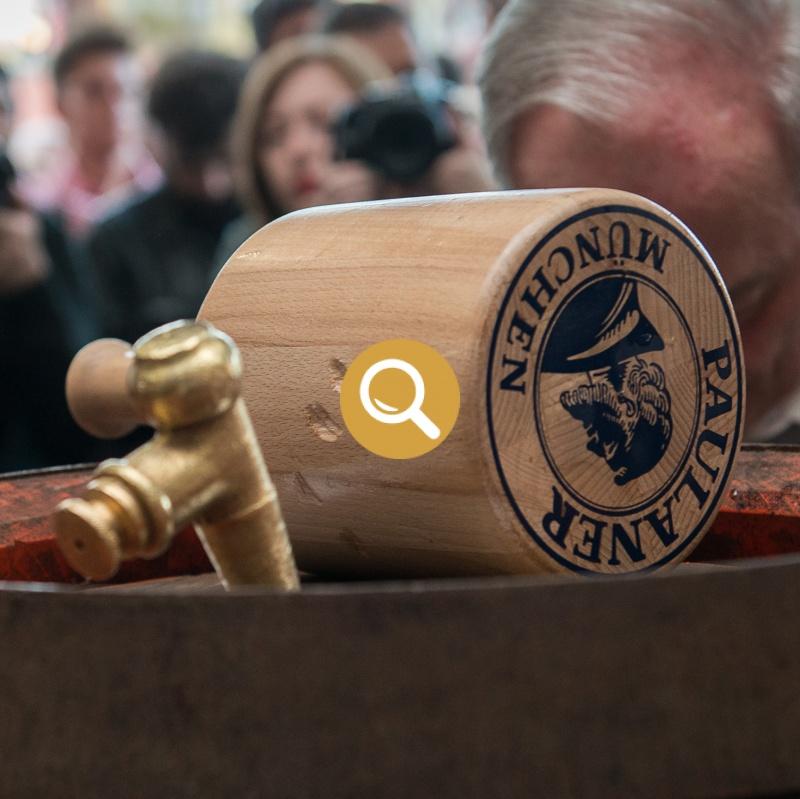 Oktoberfest Cuneo - Provincia Granda 19 settembre 2018