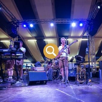 Oktoberfest Cuneo - Cuneo Sette i Live