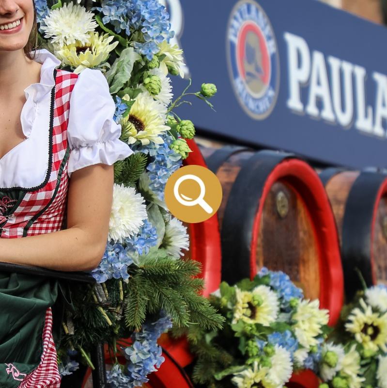 Oktoberfest Cuneo - Il Giornale 21 settembre 2018