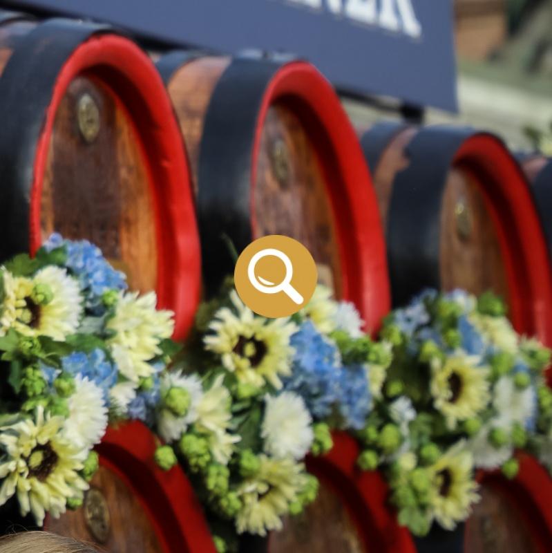 Oktoberfest Cuneo - La Guida 20 settembre 2018