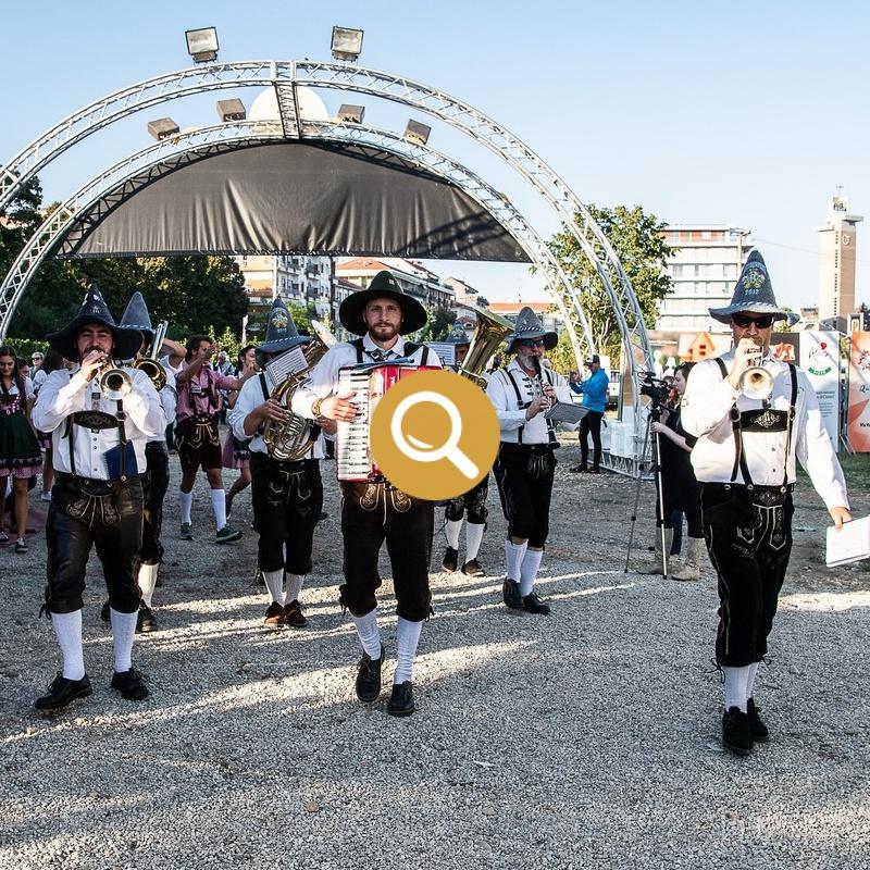 Oktoberfest Cuneo - Saluzzo Oggi 2 ottobre 2018