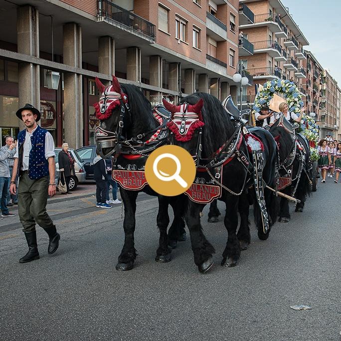 Oktoberfest Cuneo - Cuneo sette 25 settembre 2018