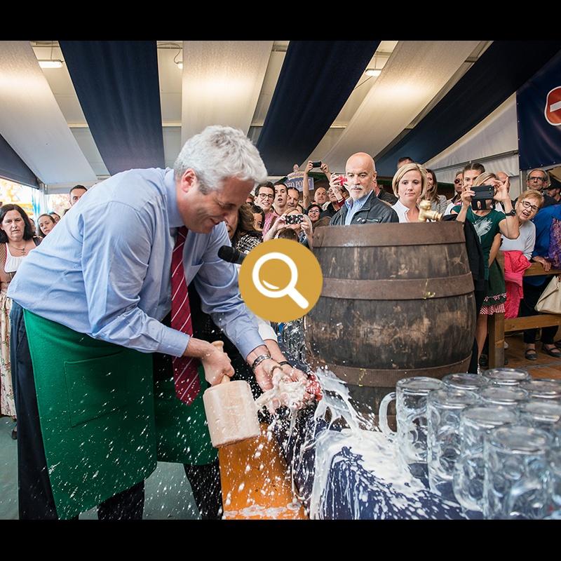 Oktoberfest Cuneo - Il Giornale del Piemonte 27 settembre 2018