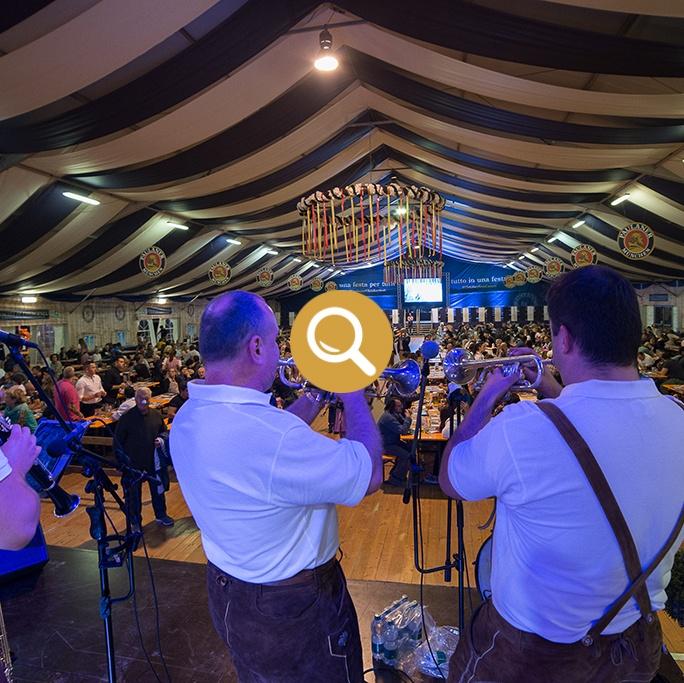 Oktoberfest Cuneo - Saluzzo Oggi 25 settembre 2018