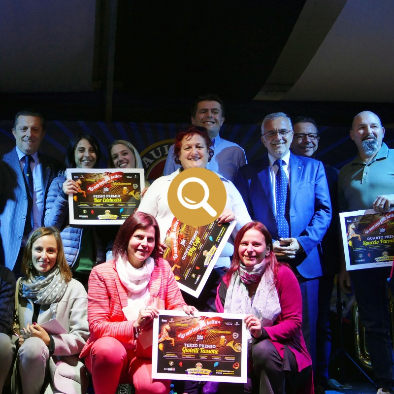 Oktoberfest Cuneo - La Guida 4 ottobre 2018
