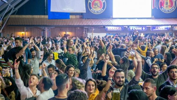 Grande successo per la prima edizione dell'Oktoberfest in Tour Calabria