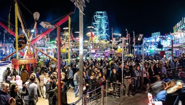 Paulaner Oktoberfest Cuneo | Il Luna Park