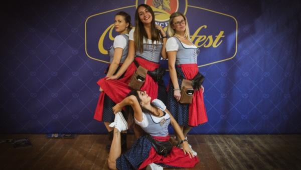 Paulaner Oktoberfest Cuneo | giovedì 3 ottobre