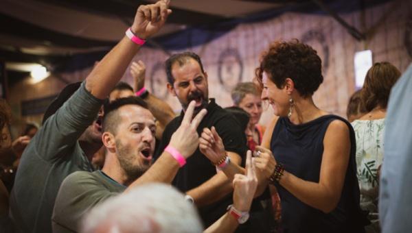 Paulaner Oktoberfest Cuneo | serata venerdì 4 ottobre