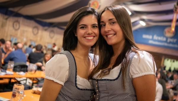 Paulaner Oktoberfest Cuneo | lunedì 7 ottobre