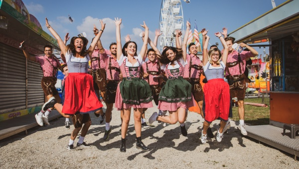 Paulaner Oktoberfest Cuneo, ci vediamo nel 2022