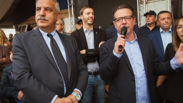 Paulaner Oktoberfest Cuneo | inaugurazione