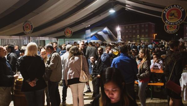 Paulaner Oktoberfest Cuneo | giornata sabato 28 settembre