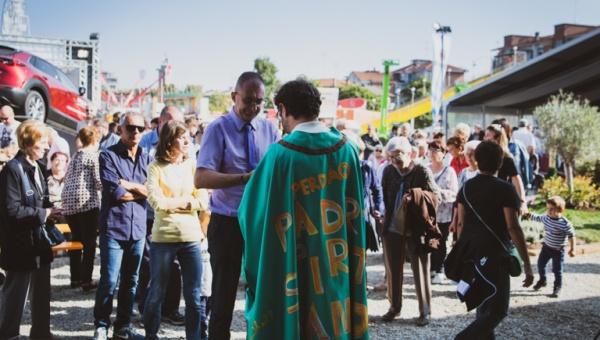 Paulaner Oktoberfest Cuneo | giornata domenica 29 settembre