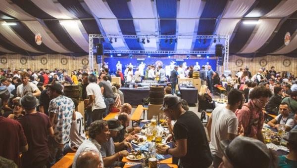 Paulaner Oktoberfest Cuneo | Rimane a Cuneo