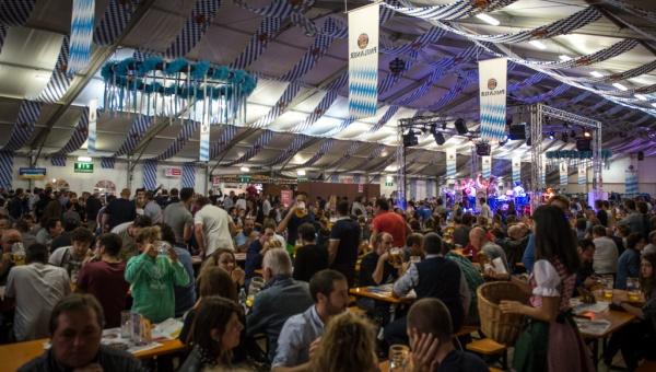 Più grande e più ricco: torna dal 28 settembre al 9 ottobre l'Oktoberfest Cuneo
