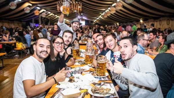 Serata con i Way to Hollywood - 29 settembre | Oktoberfest Cuneo