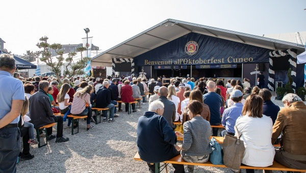 Family Day - 30 settembre | Oktoberfest Cuneo