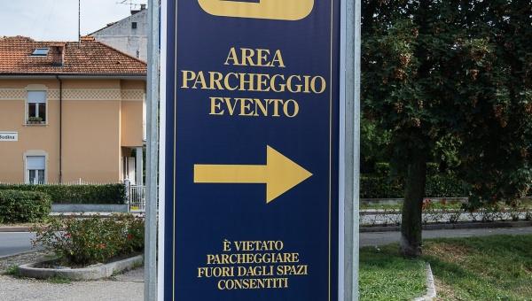Oktoberfest Cuneo - domenica 7 ottobre 2018