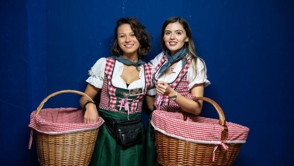 Oktoberfest Cuneo - lunedì 8 ottobre serata