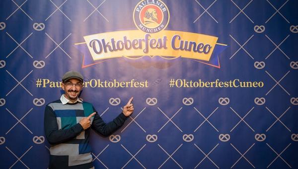 Oktoberfest Cuneo 2017: attrazioni