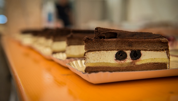 Oktoberfest Cuneo: la cucina