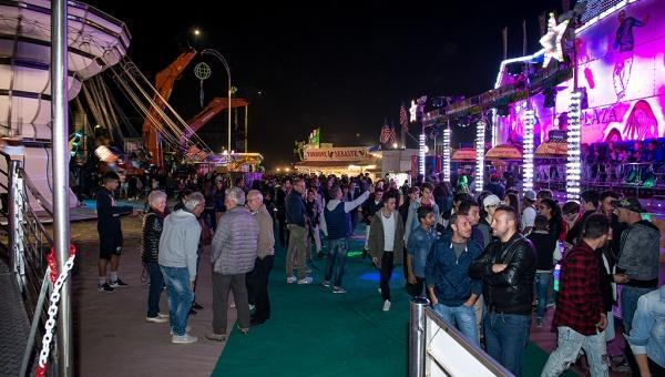 Oktoberfest Cuneo: attrazioni 2017