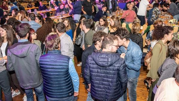 Oktoberfest Cuneo - giovedì 4 ottobre serata