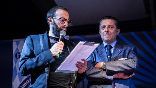 Oktoberfest Cuneo - Premiazione Concorso la vetrina più bella