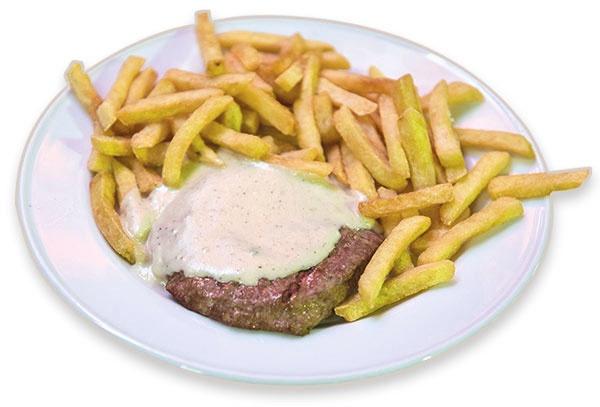Oktoberfest Cuneo - Hamburger