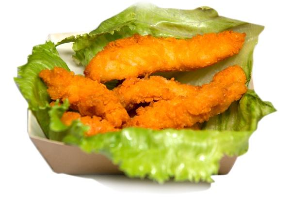 Oktoberfest Cuneo - Nuggets di pollo