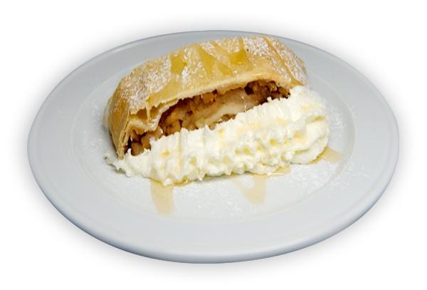 Oktoberfest Cuneo - Strudel di mele