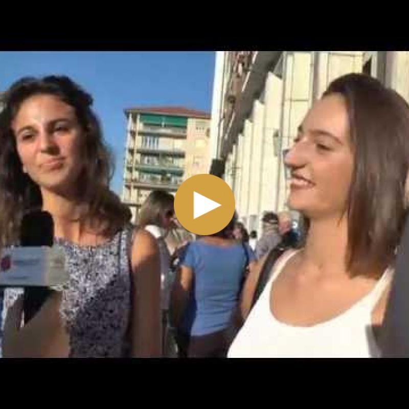 Embedded thumbnail for Il parere dei cuneesi sull'Oktoberfest Cuneo - Il nazionale