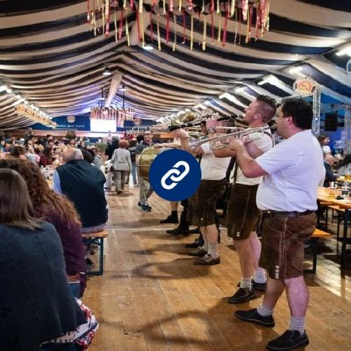 Oktoberfest Cuneo - Cuneocronaca.it 10 ottobre 2018