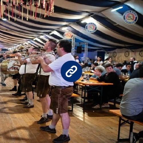 Oktoberfest Cuneo - Laguida.it 10 ottobre 2018