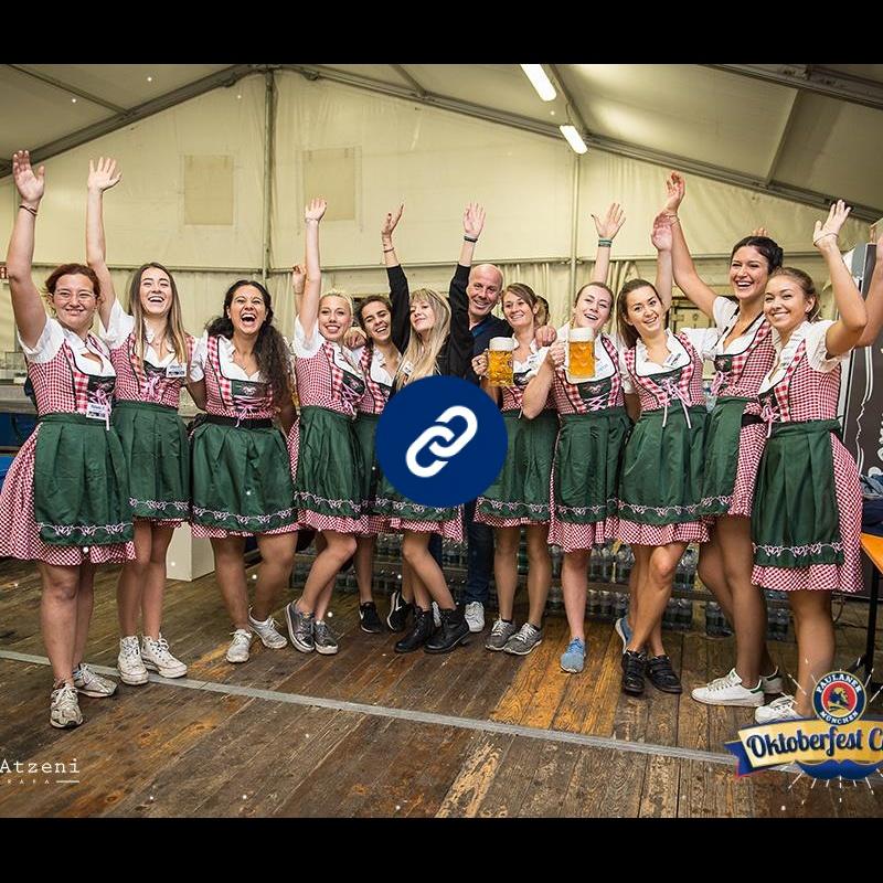 Oktoberfest Cuneo: lavoro per 200 persone