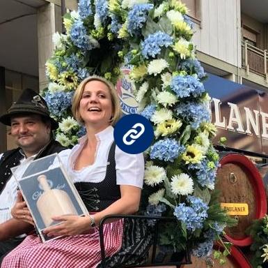 Oktoberfest Cuneo - La Stampa.it 27 settembre 2018