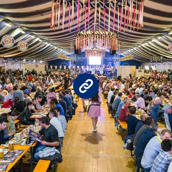 Oktoberfest Cuneo - LaStampa.it 8 ottobre 2018