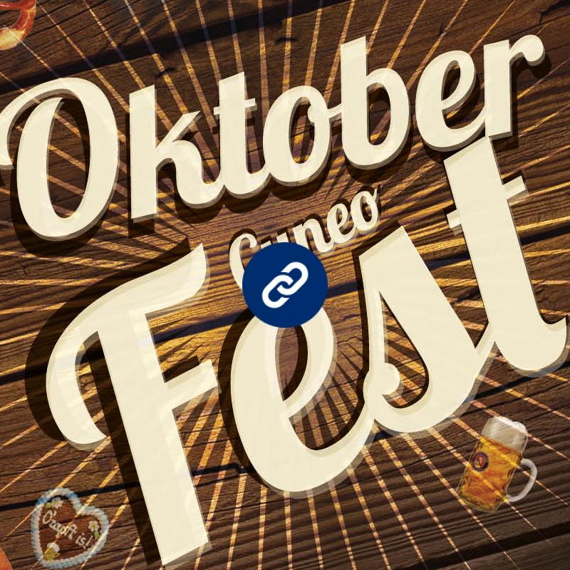 Oktoberfest Cuneo - TargatoCN 20 settembre 2018