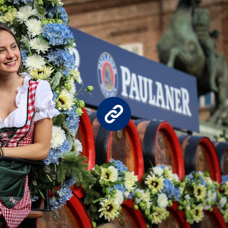 Oktoberfest Cuneo - Cuneodice.it 20 settembre 2018