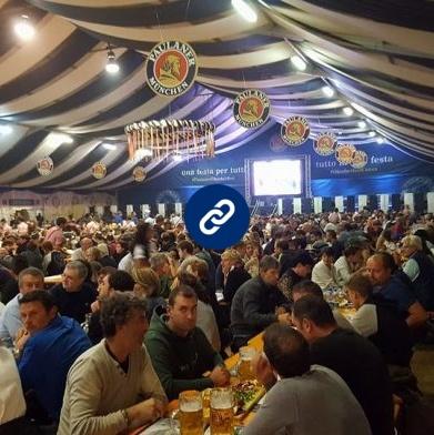 Oktoberfest Cuneo: Idea Web Tv 6 settembre 2018