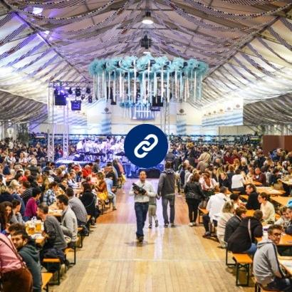 Oktoberfest Cuneo - un anno in Piemonte 27 settembre 2018