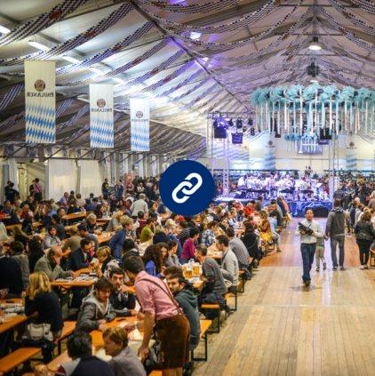 Oktoberfest Cuneo - IdeaWebtv.it 20 settembre 2018
