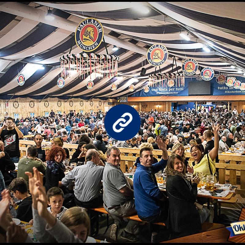 Paulaner Oktoberfest Cuneo | La Stampa