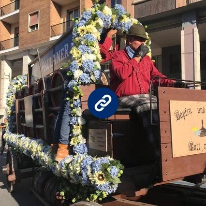 Oktoberfest Cuneo - Il nazionale.it 27 settembre 2018