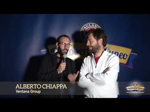 Embedded thumbnail for Alberto Chiappa